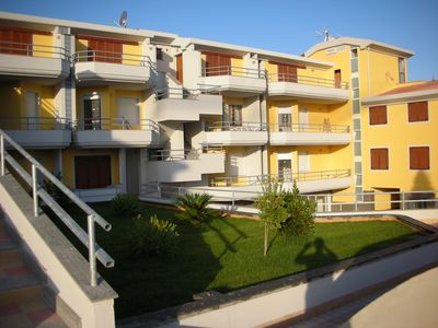Photo for Apartment all equipe 800 m from the beach