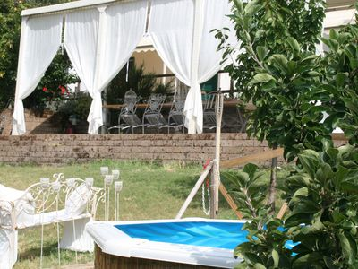 Photo for 1BR Bed & Breakfast Vacation Rental in Collesalvetti (LI)
