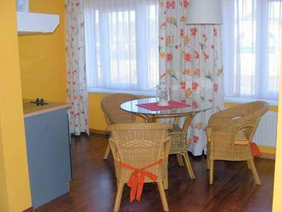Photo for 1BR Apartment Vacation Rental in Thiessow