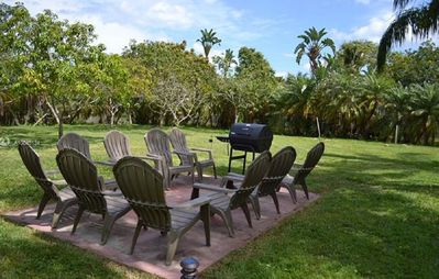 Photo for Beautiful Waterfront Villa with 1/2 acre backyard