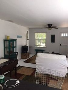 Photo for Provincetown West End private 1 bed & parking