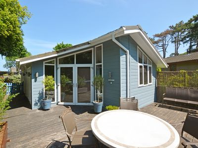 Photo for Blue Deck House - Two Bedroom House, Sleeps 4