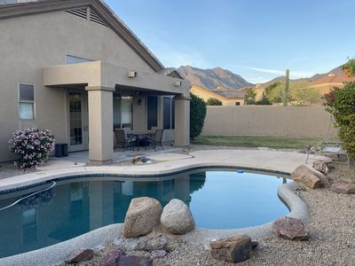 Photo for Single Story Home in McDowell Mountain Ranch