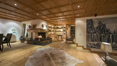 Photo for Modern Chalet in center of the valley