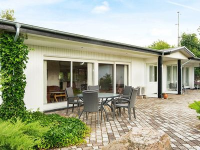 Photo for Cozy Holiday Home in Ebeltoft with Sauna