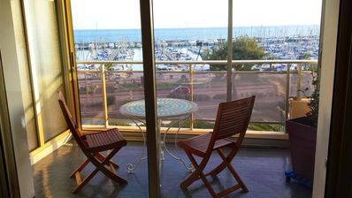 Photo for Holiday apartment St Laurent du Var for 1 - 2 persons - Holiday apartment