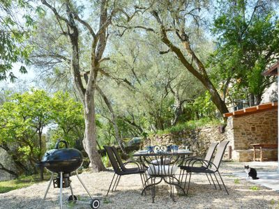 Photo for Vacation home Casa Sogno (PRE184) in Prelà/Praelo - 6 persons, 2 bedrooms