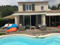Very nice house for a base to explore Côte d'Azur by car!