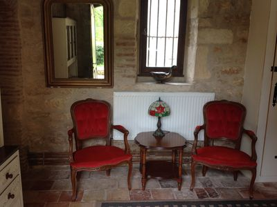 Photo for 2BR Cottage Vacation Rental in Nouvelle-Aquitaine, Nouvelle-Aquitaine