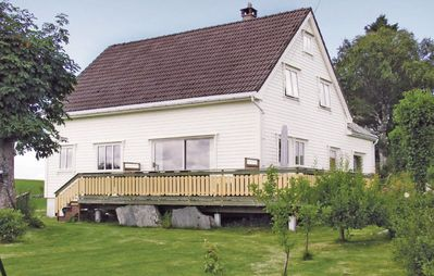 Photo for 1BR House Vacation Rental in Ånneland