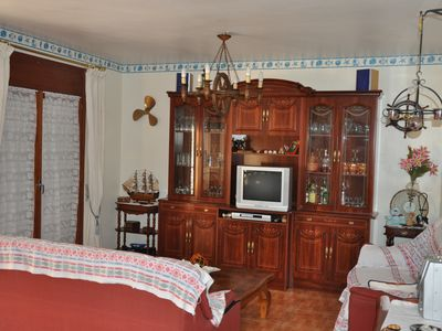 Photo for Apartment in the sea Spain
