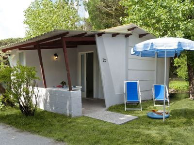 Photo for Holiday House - 4 people, 19m² living space, 1 bedroom, garden, Internet access, Internet