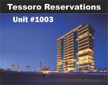 Photo for 3BR Condo Vacation Rental in Puerto Peñasco, SON