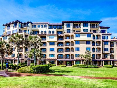 Photo for Oceanfront,luxurious,renovated condo on Amelia island planta