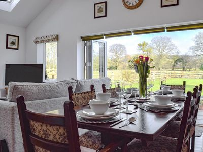 Photo for 3 bedroom accommodation in Colwall, near Malvern