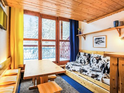 Photo for 1BR Apartment Vacation Rental in BOURG ST MAURICE