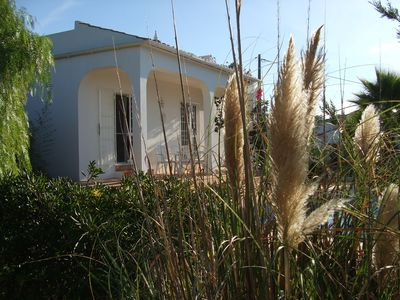Photo for 2BR House Vacation Rental in Estoi / Faro, Faro/Olhao/Estoi