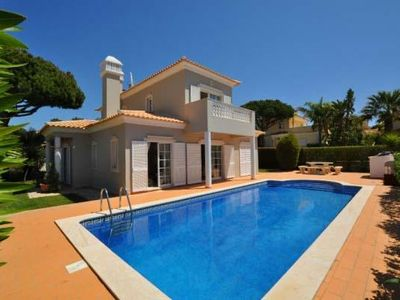 Photo for 4BR Villa Vacation Rental in Varandas do Lago, Algarve
