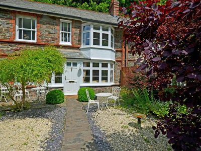 Photo for Vacation home Summerville in Exmoor National Park - 6 persons, 3 bedrooms