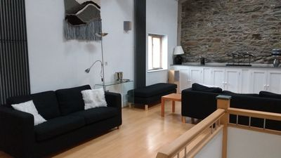 Photo for 1BR Barn Vacation Rental in Ulverston, Cumbria