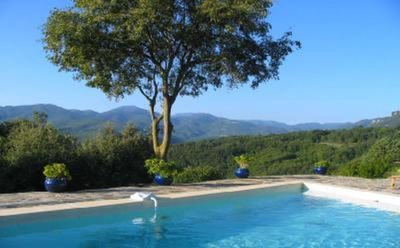 Photo for 6BR House Vacation Rental in Montferrer, Occitanie