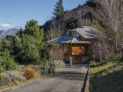 Photo for 3BR House Vacation Rental in Hanmer Springs, Canterbury
