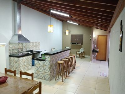 Photo for 3BR House Vacation Rental in Olimpia, Olímpia