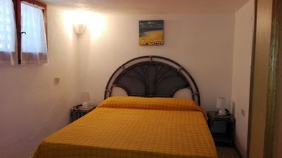 Photo for Nice apartment very close to the port and the beach ideal for 3 people