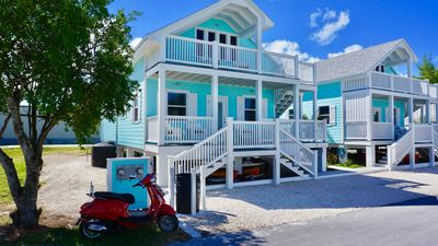 Photo for 3BR Cottage Vacation Rental in Spanish Wells, Eleuthera