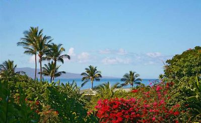 Photo for STUNNING OCEAN VIEW CONDO! Fully Remodeled! Ground!Private!Bunks!Large Lanai!