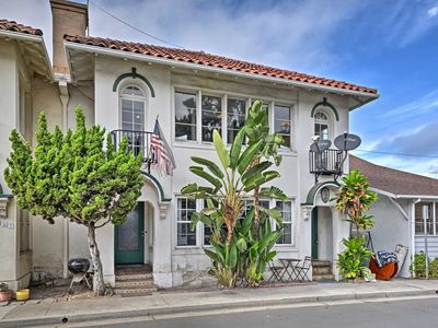 Photo for Charming 3BR Avalon Townhome - Walk to Beach!