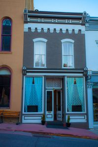 Photo for Historic Downtown Central City Apartment, Walk to Casinos!