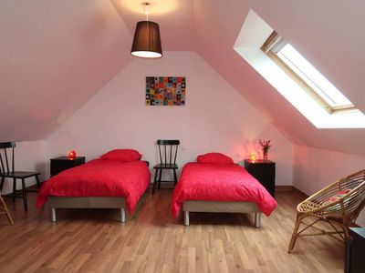 Photo for Vacation home Va Zi Bihan (GUI111) in Guissény - 4 persons, 2 bedrooms
