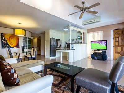 Photo for Penthouse Beach Front Patong 237