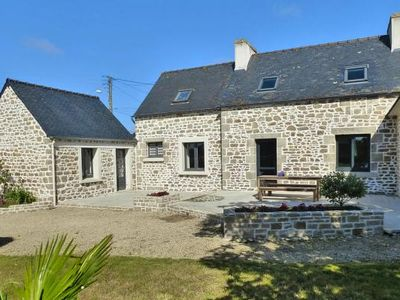 Photo for holiday home, Plouescat  in Finistère - 7 persons, 3 bedrooms