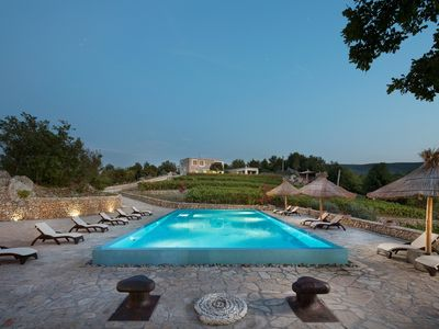 Photo for Impressive Villa Stanic Estate, with a Pool