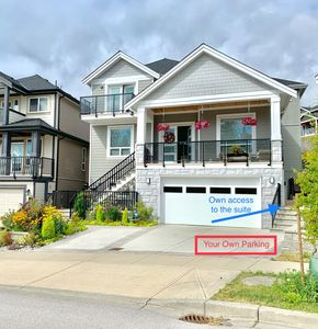 Photo for 2BR House Vacation Rental in Maple Ridge, BC