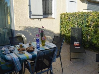 Photo for Apartment Fréjus, 1 bedroom, 4 persons