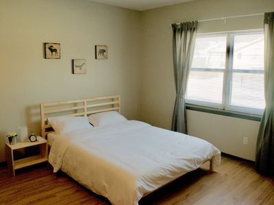 Photo for Clean Modern House, Close to KC events, IHOP KC, Business Travel Ready