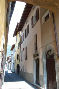 Photo for House in the center of Cerano d'Intelvi 5 km from Lake Como