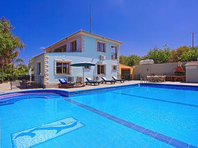 Photo for 4BR Cottage Vacation Rental in Paphos, Republic of Cyprus