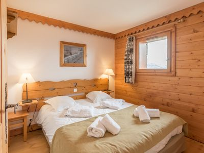 Photo for Apartment Les Arcs 1800, 3 rooms, 5 persons