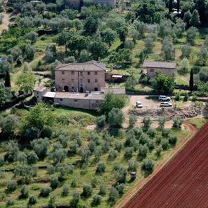 Photo for Bio Agriturismo in the Sienese countryside