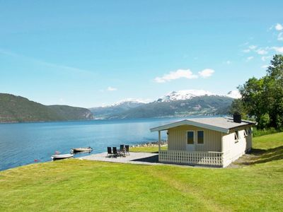 Photo for Vacation home Tistam in Utvik - 4 persons, 2 bedrooms