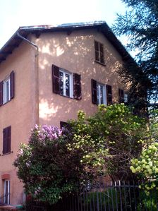 Photo for Accommodation with garden only 20 minutes drive from Serravalle Outlet
