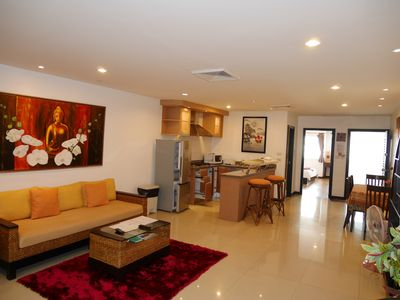 Photo for 1-Bedroom Superior Apartment ITC/3