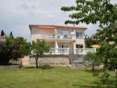 Photo for Holiday apartment Krk for 2 - 3 persons with 1 bedroom - Holiday apartment