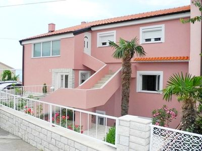 Photo for Apartments Danica, (13541), Crikvenica, crikvenica riviera, Croatia