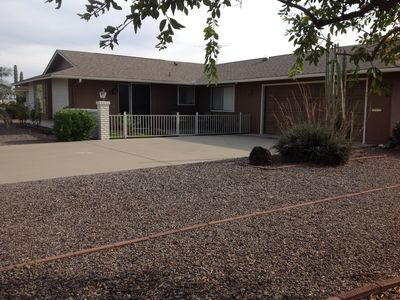 Photo for Wonderful House Down the Street From Bell Recreation Center, Close to the 101 (