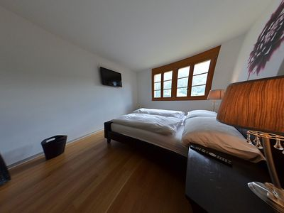 Photo for Apartment in the center of Grindelwald with Lift, Parking, Internet, Pool (133945)